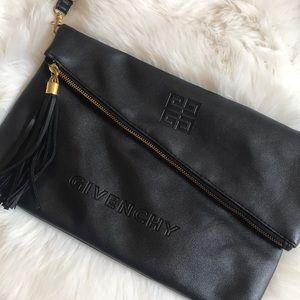 🌚 GIVENCHY CROSS BODY/CLUTCH BAG